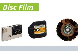 Disc Film Transfer