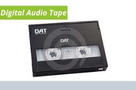 Digital Audio Tape Transfer